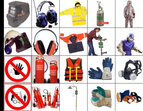 Equipamentos de Proteção Individual e Coletiva   D n!e£ Nשnes ffe4ef9849